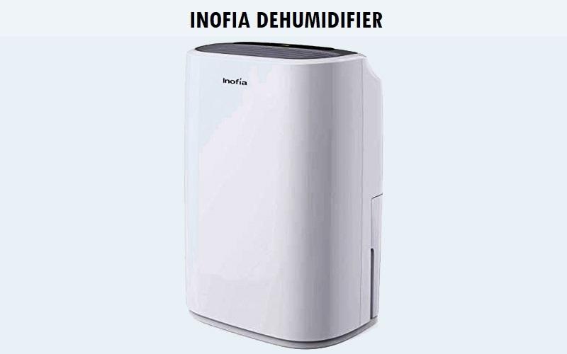 Inofia Dehumidifier Review