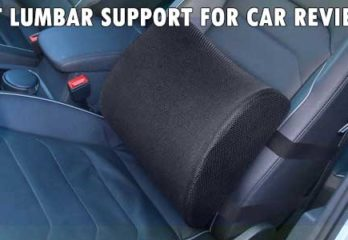 Best Lumbar Support For Car review