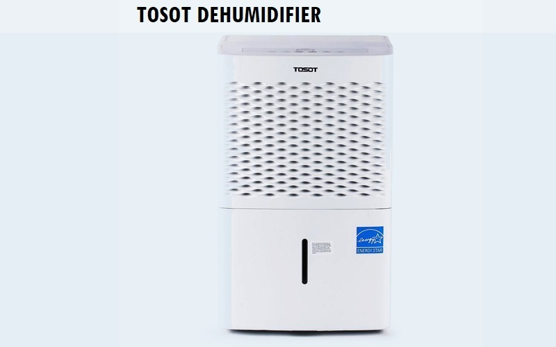 TOSOT Dehumidifier Review