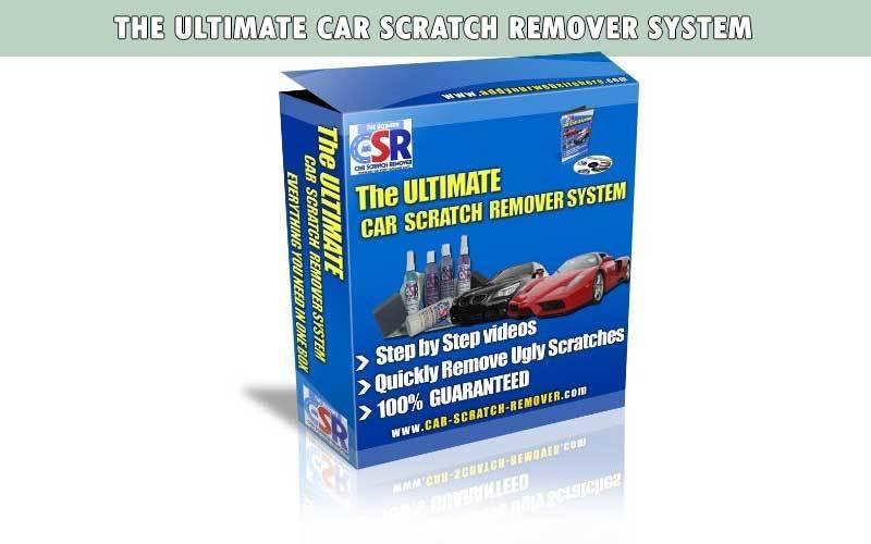 Best Car Scratch Repair Kit review