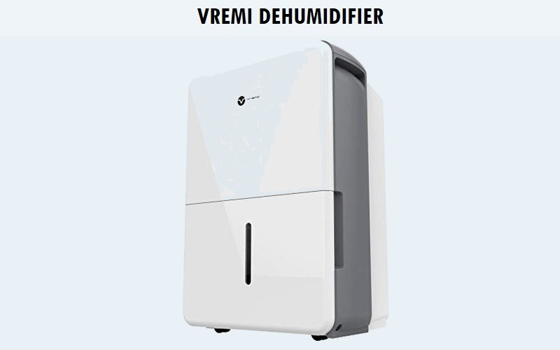 Vremi Dehumidifier Review