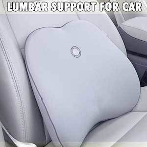 10 best Lumbar Support For Car review