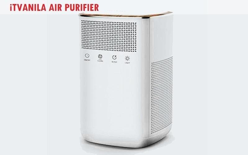 iTvanila Air Purifier Review