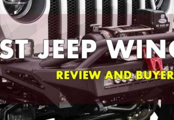 best jeep winch review