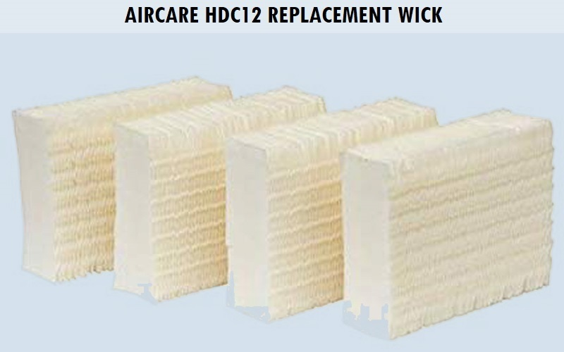 AIRCARE HDC12 Replacement Wick Review