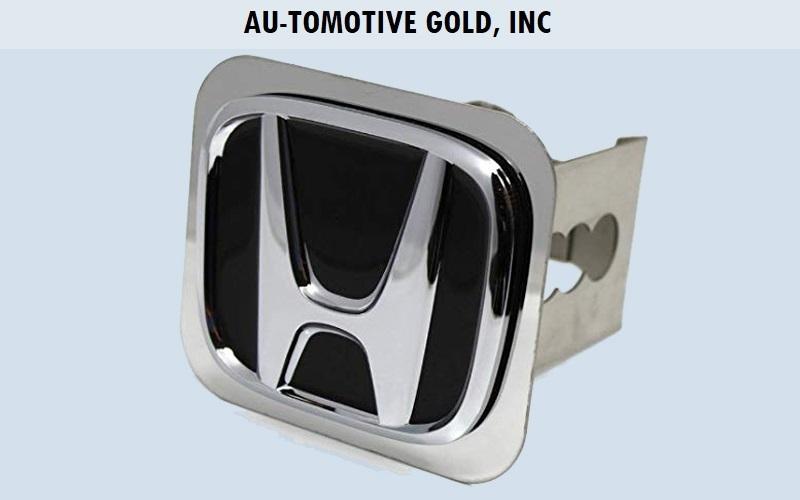 Au-Tomotive Gold, INC Review