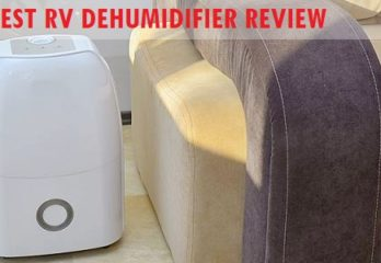 Best RV Dehumidifier Review