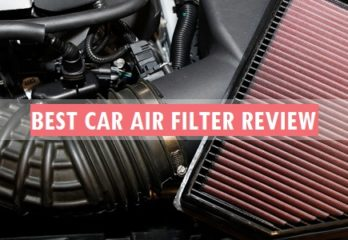 Best car air filter Revoew