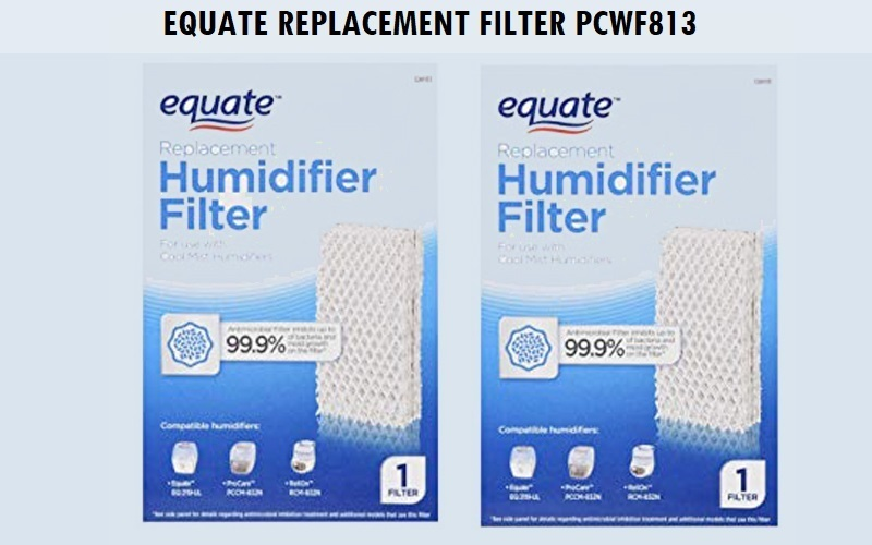 Equate Replacement Filter PCWF813 Review