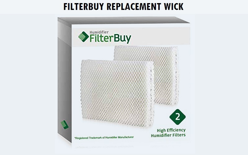 FilterBuy Replacement Wick Review