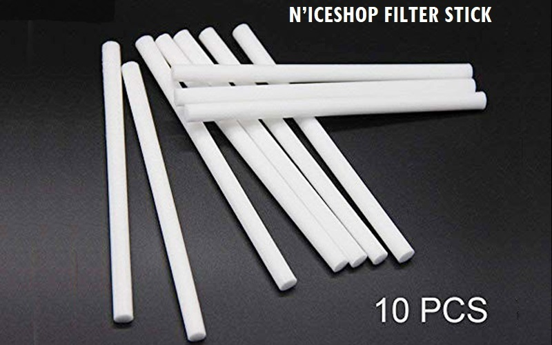 N'iceshop Filter Stick Review