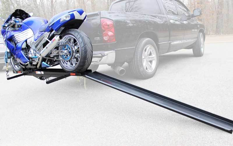 Best Hitch Motorcycle Carrier review