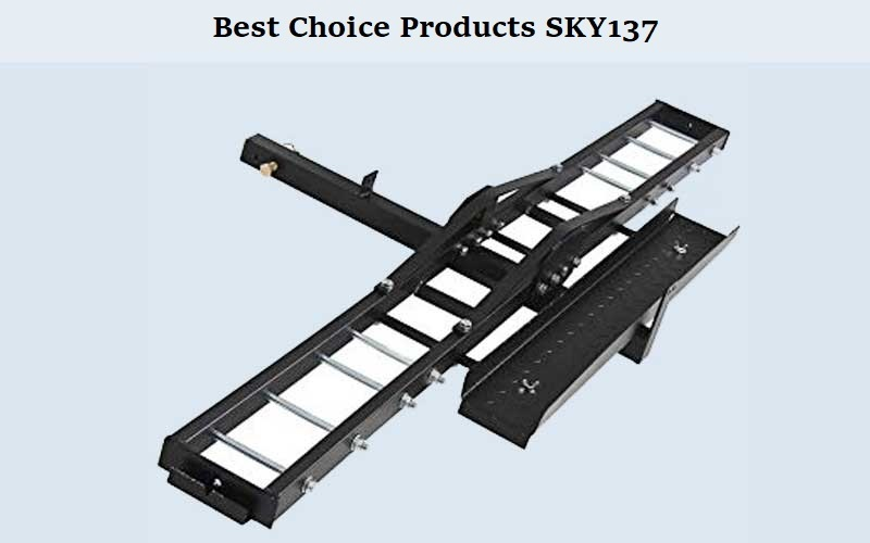 Best Choice Products SKY1375 review