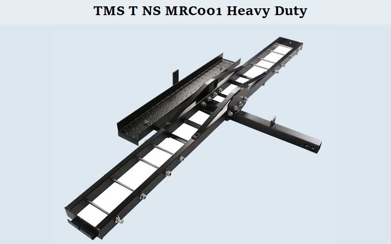 TMS T-NS-MRC001 Motorcycle Dirt Bike Carrier review