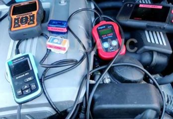 BEST OBD2 SCANNER Review