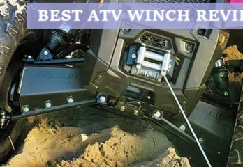 Best ATV Winch Review