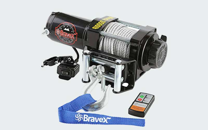 Bravex 8542122237 Review