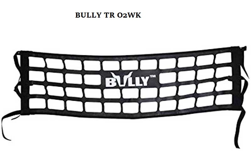 Bully TR-02WK Heavy Review
