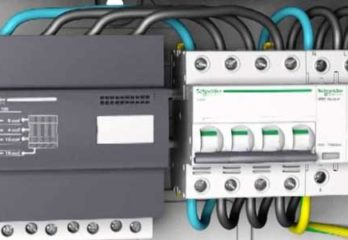 How does a surge protector work