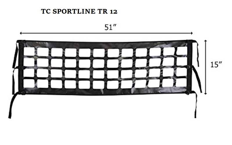 TC Sportline TR-12 Review