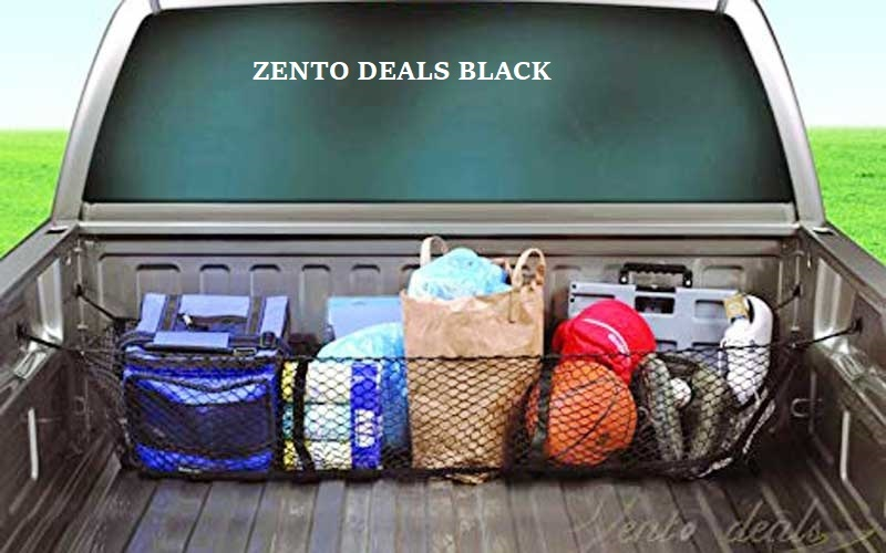 Zento Deals Black Review
