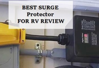 Best Surge Protector for RV Review
