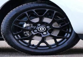 How to Remove Spray Paint from Rims