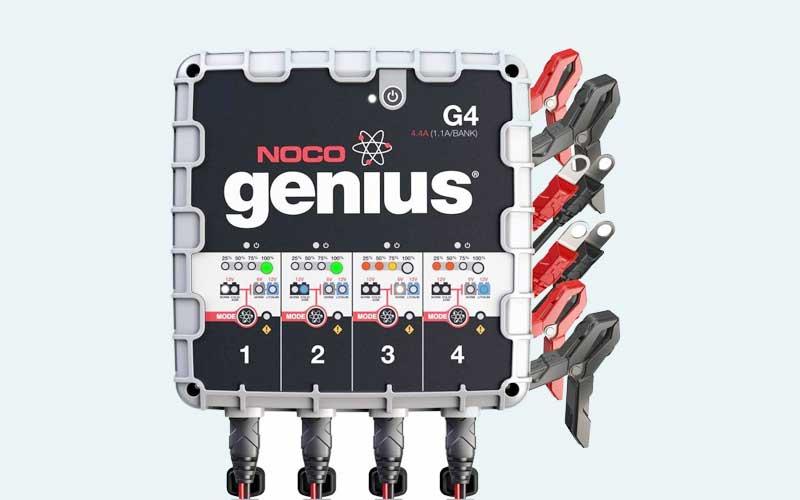 NOCO-Genius-G4