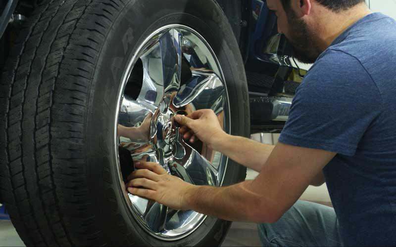 tire framework