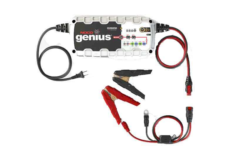 NOCO Boost Max G26000 Jump Starter Review