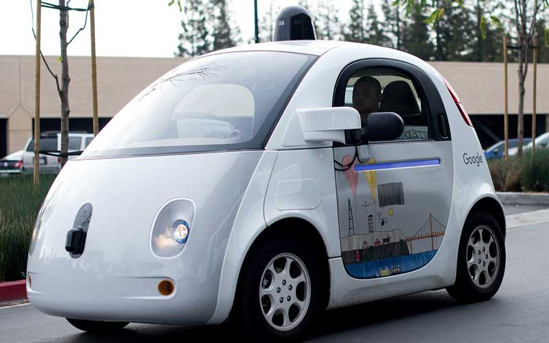 Autonomous cars – No need for drivers