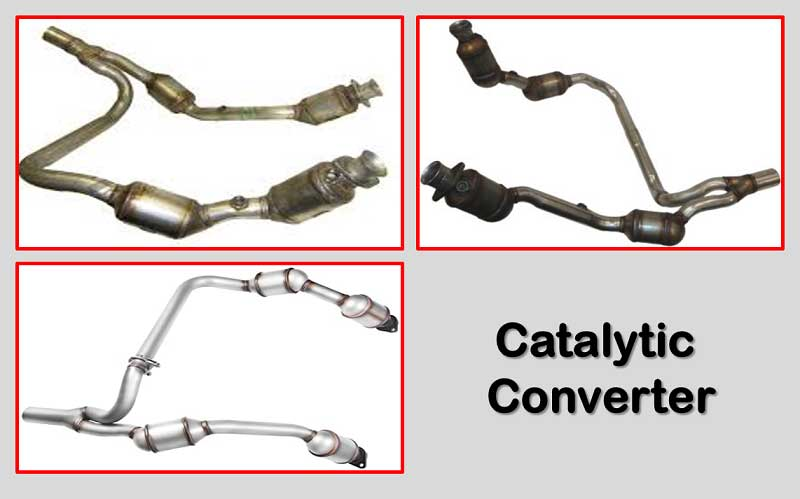 Catalytic Converter for 2007-2009 review