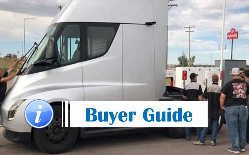 Extra General Information Required For Buyer