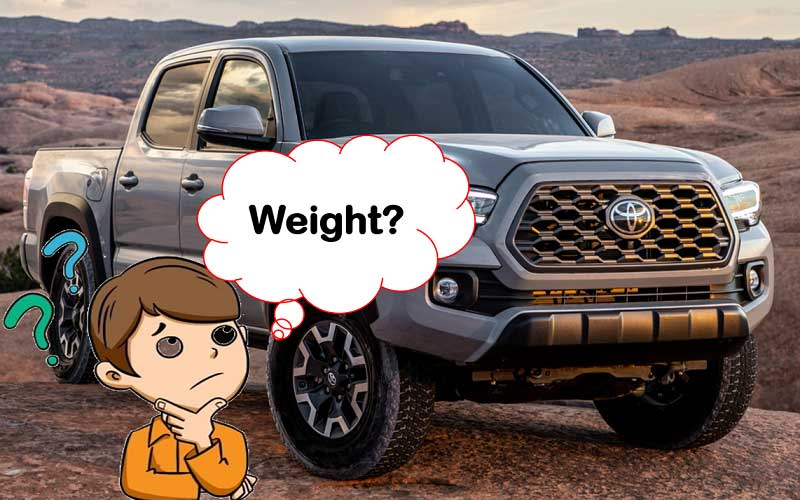 How Much Does a Car Weigh