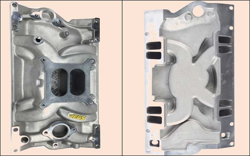 JEGS 513002 Intake Manifold review