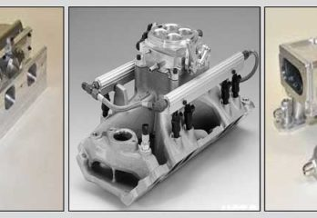 Best Intake Manifold for Chevy & Ford