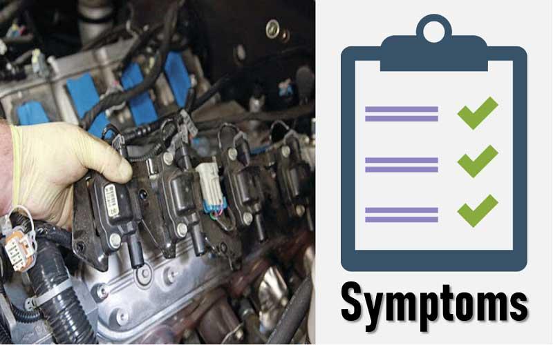 Engine Misfire Symptoms