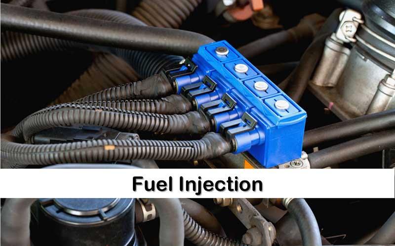 Injection Problem