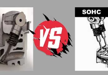 DOHC vs SOHC