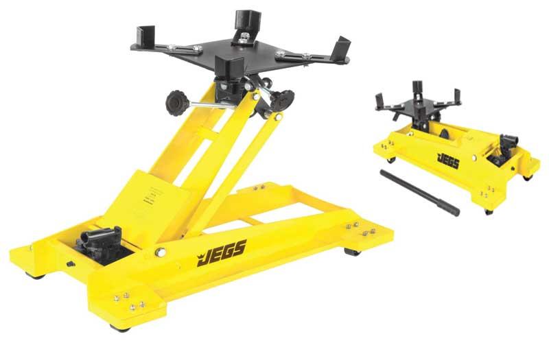 Professional Transmission Jack - JEGS 79012