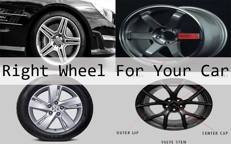 how do i choose the right wheels for my car