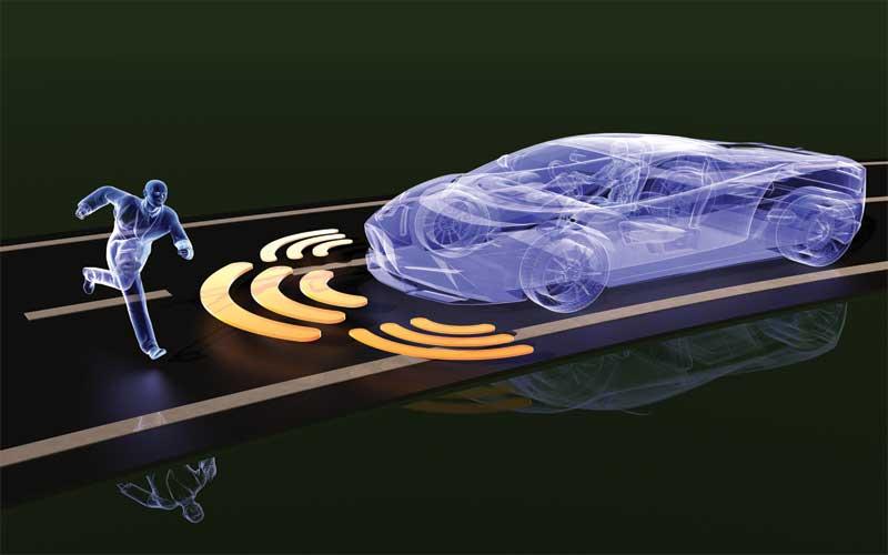 How risky is Google Self Drive car?