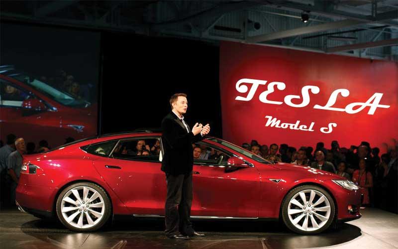 Why Tesla CEO Elon Musk like this car?